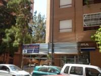 Reforma edificios Valencia