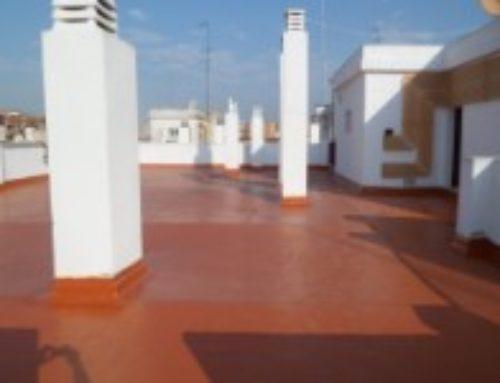 Rehabilitación de fachada Valencia C/Cuba 28