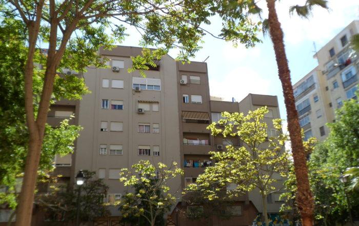 Rehabilitación Fachadas en Valencia